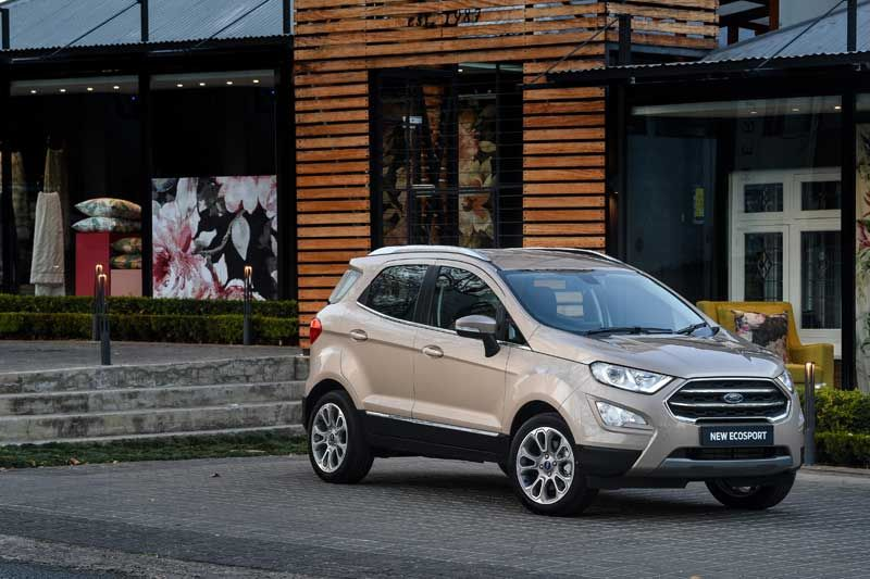 ford new-ecosport