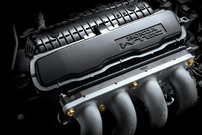Honda brio-hatch