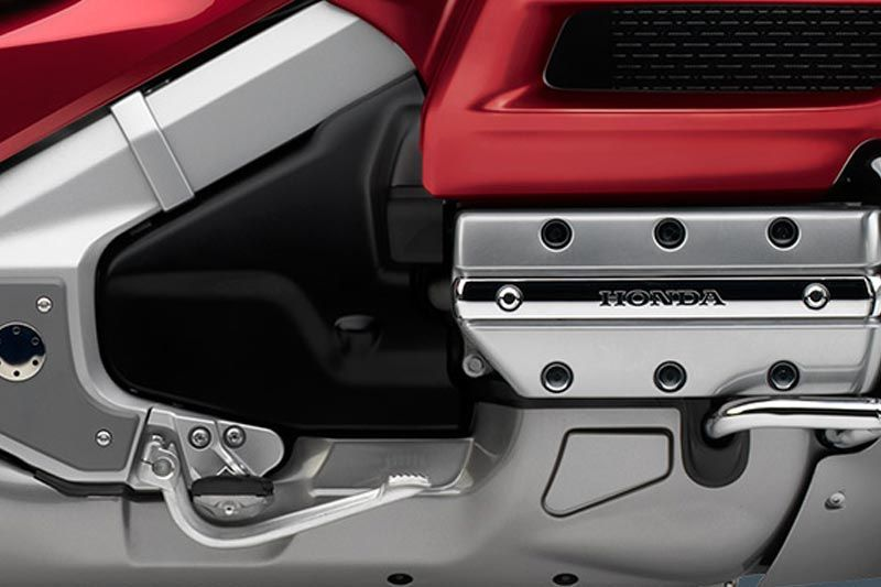 Honda glh1800