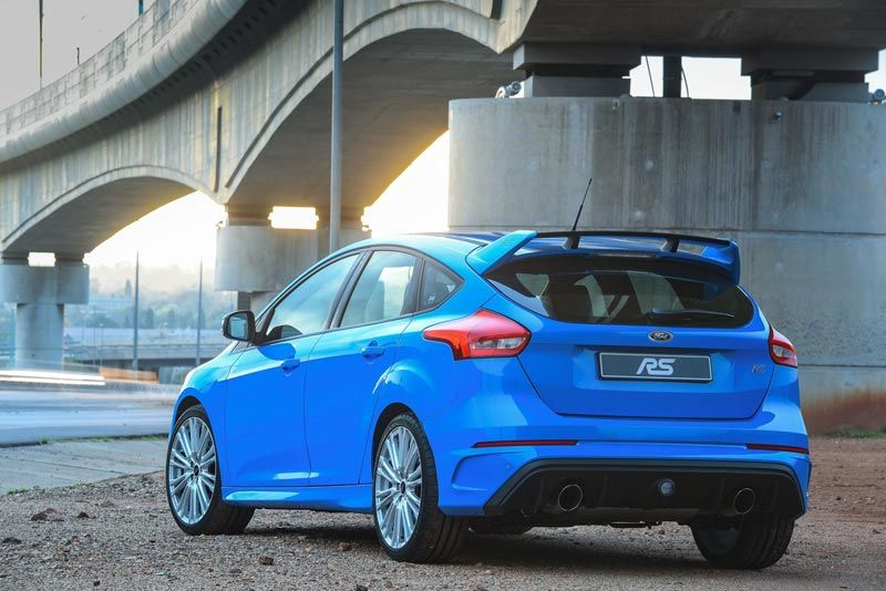 ford focus-rs thumb
