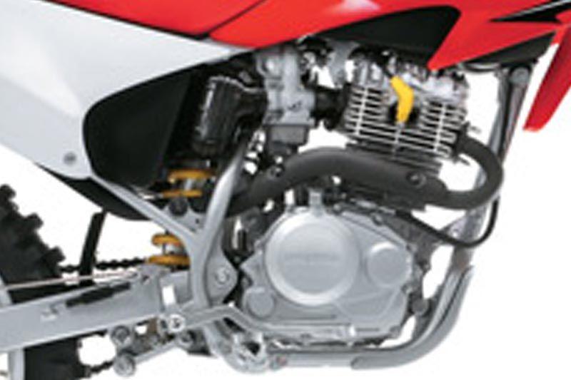 Honda enduro-crf