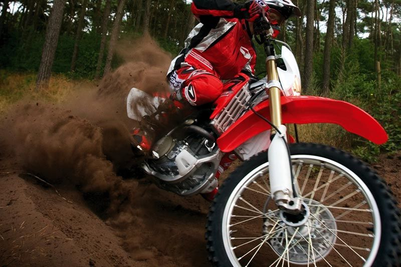Honda enduro-crf thumb