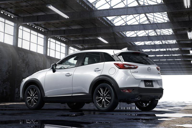 Mazda mazda-cx-3 thumb