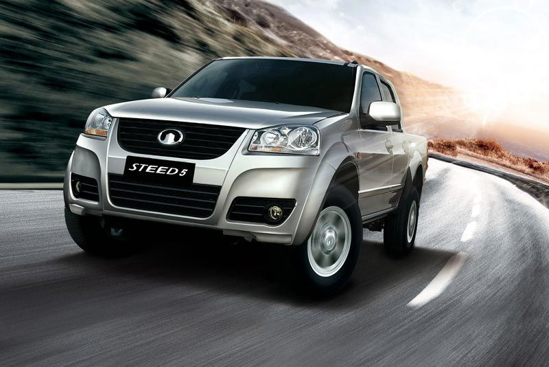 Haval steed-5-double-cab