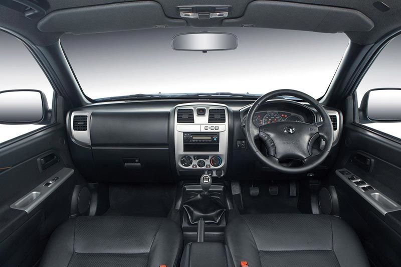 Haval steed-5-double-cab thumb