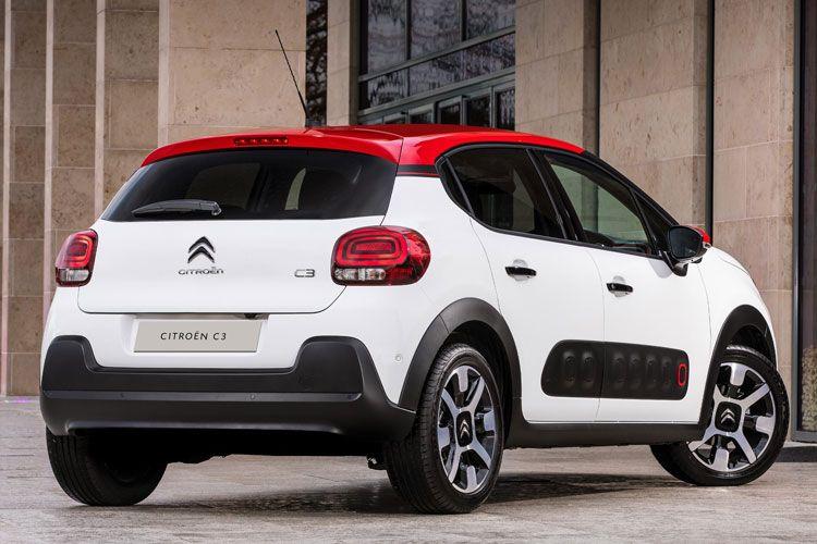 Citroën c3 thumb