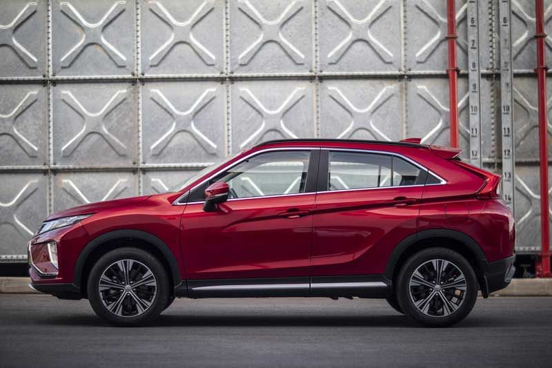 Mitsubishi eclipse-cross thumb