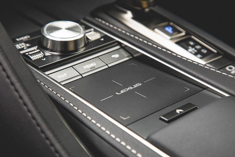 vehicle lc thumb
