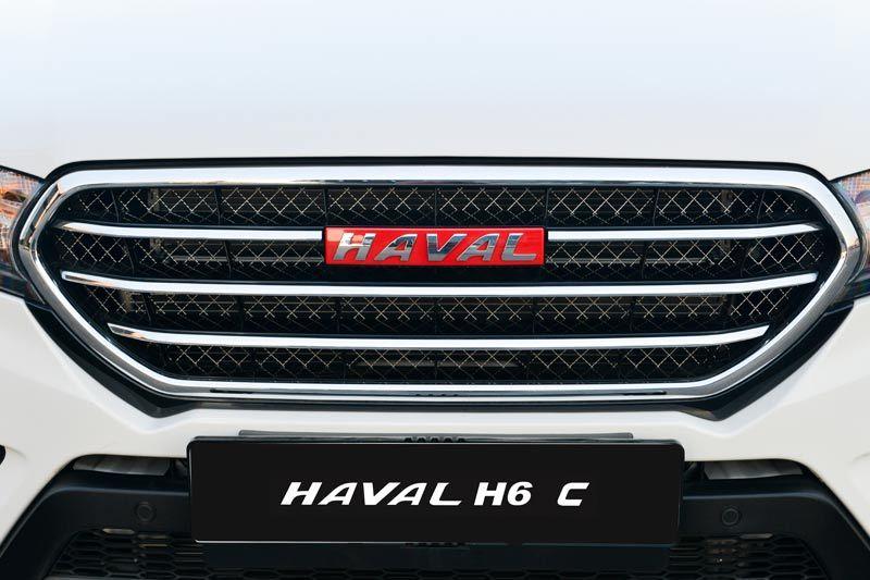 Haval h6-c