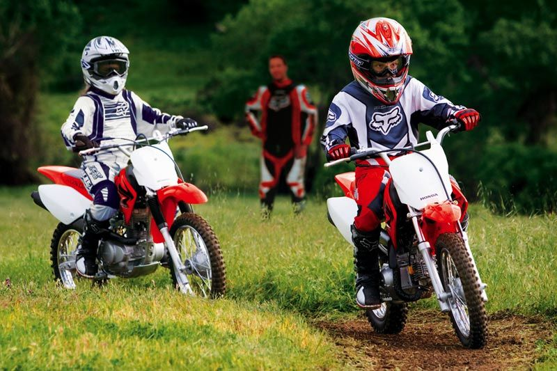 Honda kids-crf