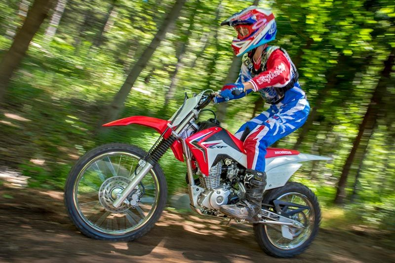 Honda kids-crf thumb