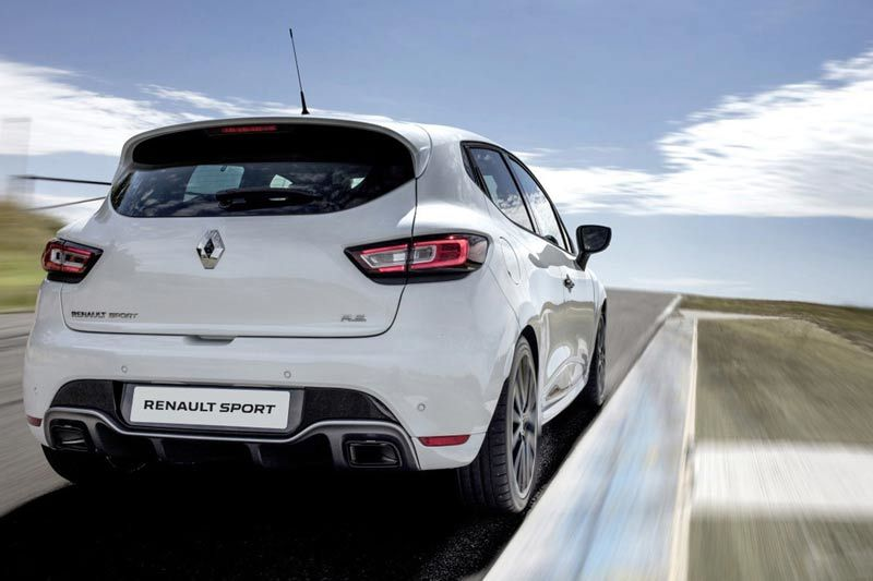 renault clio-rs