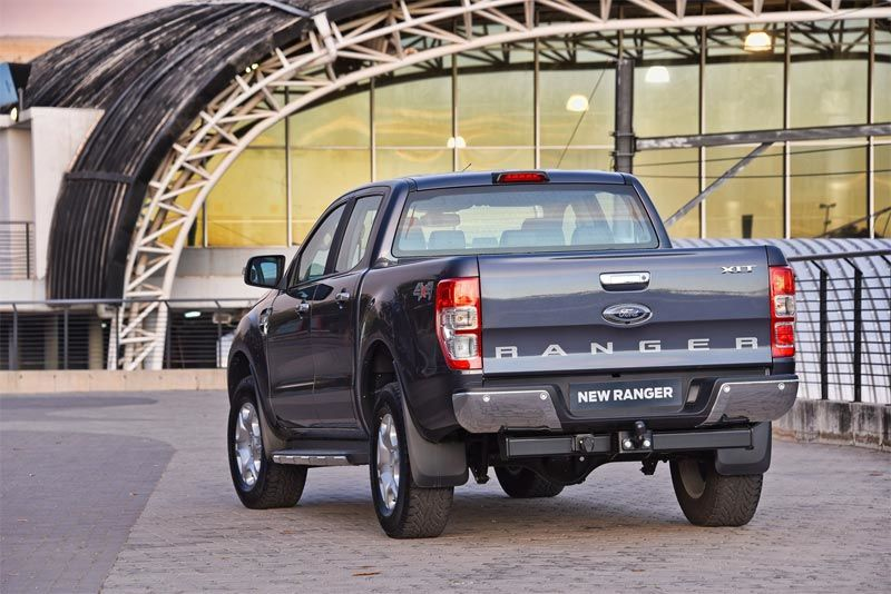 ford ranger thumb