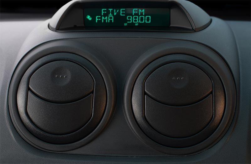 Chevrolet utility thumb