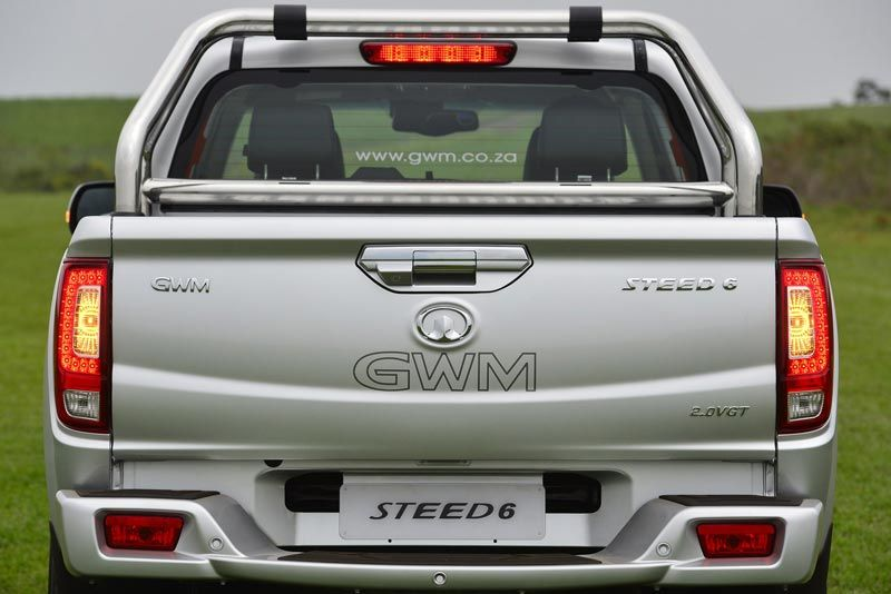 Haval steed-6