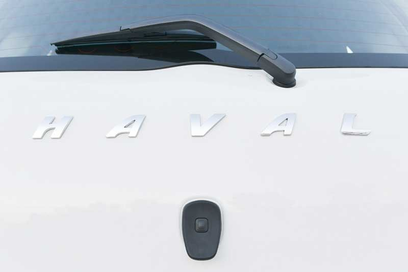 Haval h1 thumb