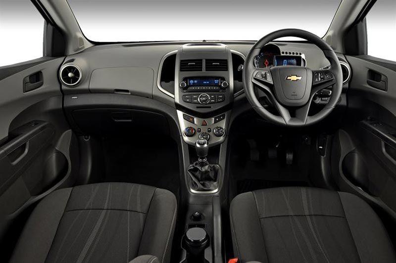 Chevrolet sonic-sedan thumb
