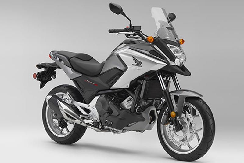 Honda nc-750x