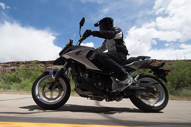 Honda nc-750x thumb
