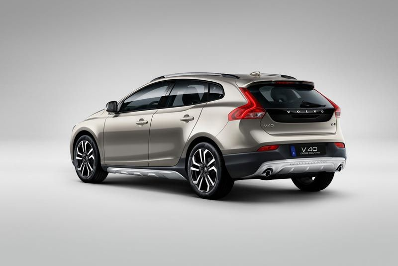 V40 Cross Country | CMH Volvo