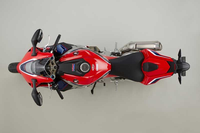 Honda cbr thumb