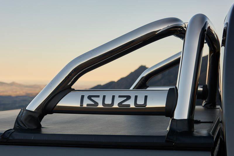 isuzu new-kb-double-cab