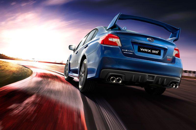 Subaru wrx-sti thumb