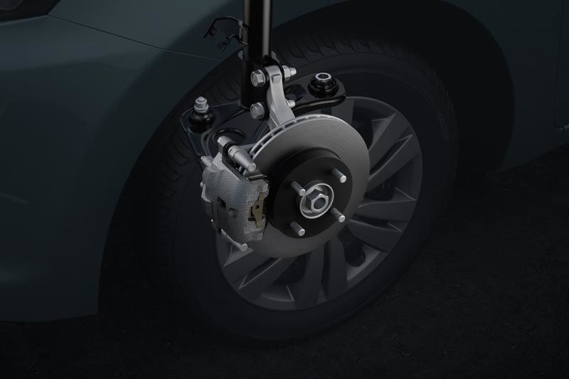Datsun go-panel-van