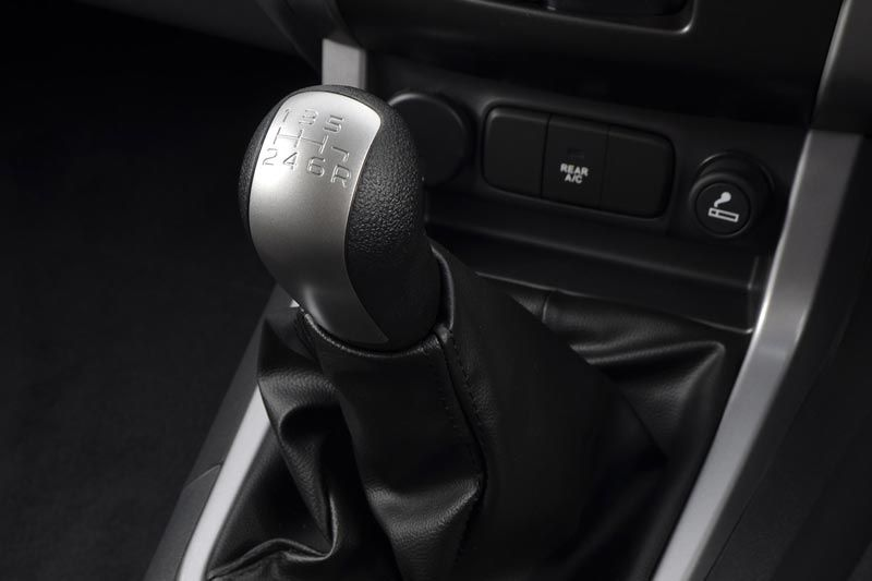 Chevrolet trailblazer thumb
