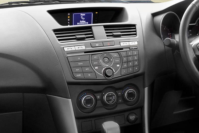 Mazda mazda-bt-50