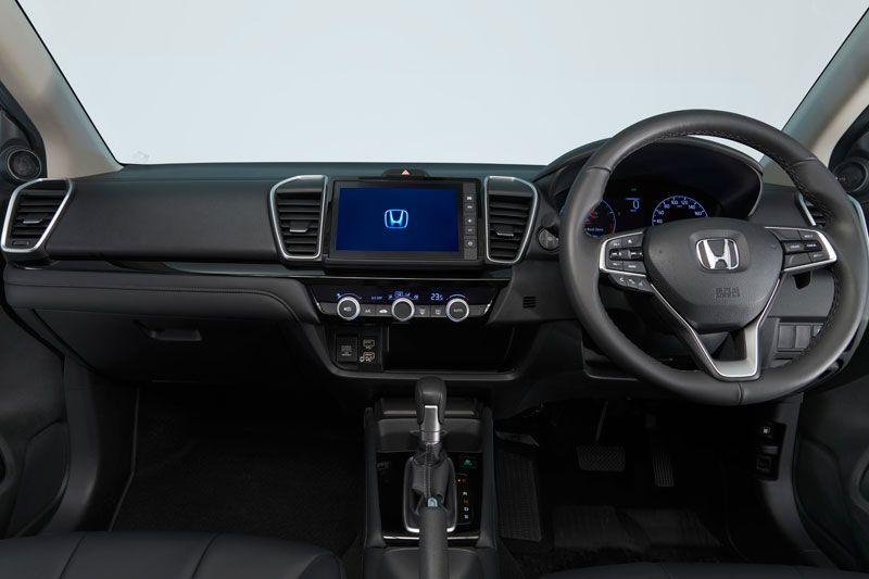 Honda ballade thumb