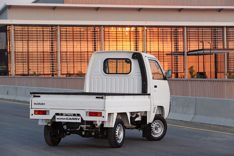 suzuki super-carry