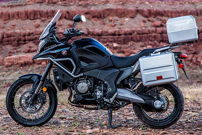 Honda vfr-1200x-cross-tourer