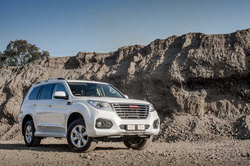 Haval h9 thumb