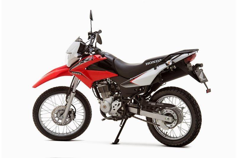 Honda xr125 thumb