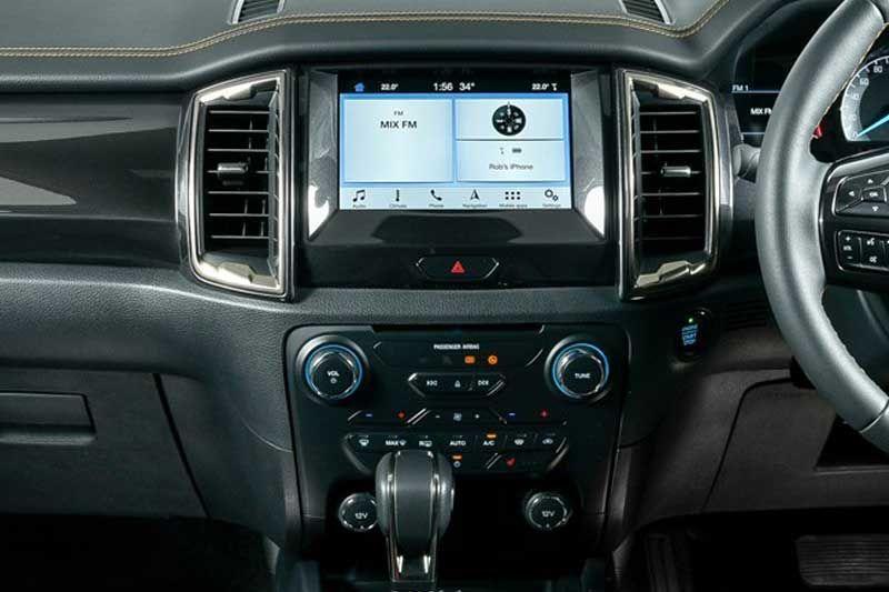 ford new-ranger