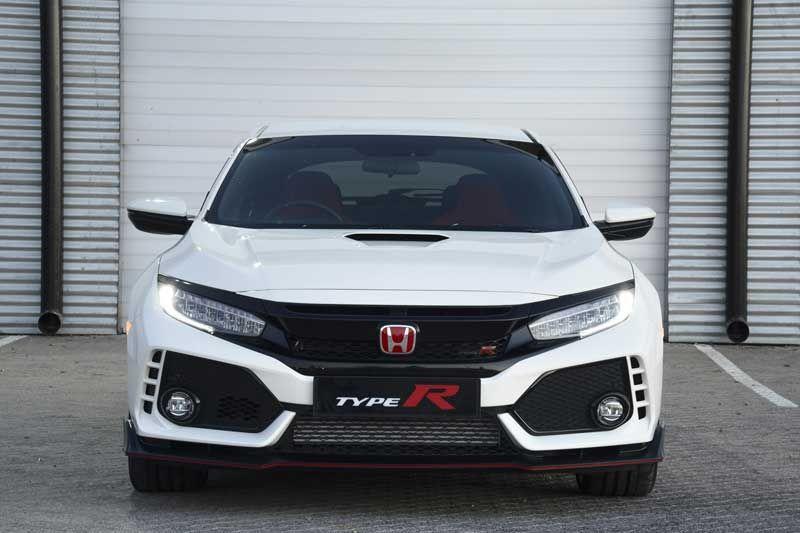 Honda civic-type-r