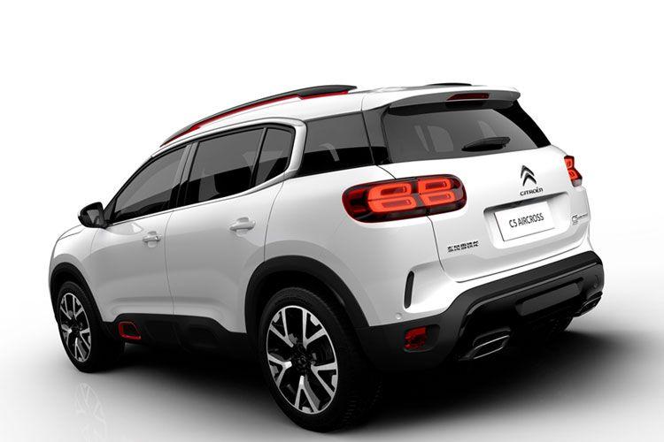 Citroën c5-aircross-suv
