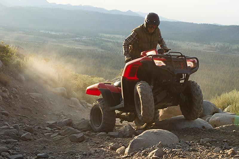 Trx cmh honda for Honda 4 wheeler dealers near me