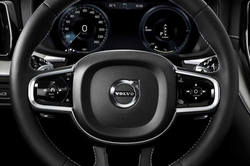 volvo all-new-xc60