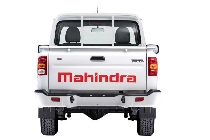 mahindra pik-up-single-cab