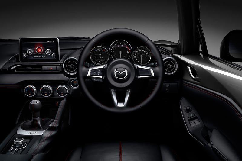 Mazda mazda-mx-5-rf