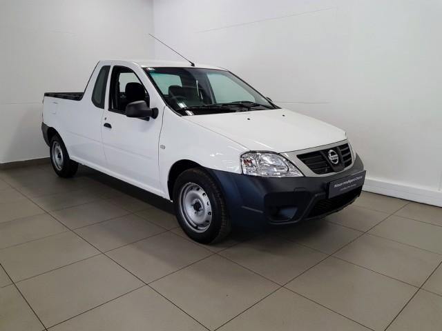 2019 Nissan NP200 1.6 Single Cab - 66UA162047