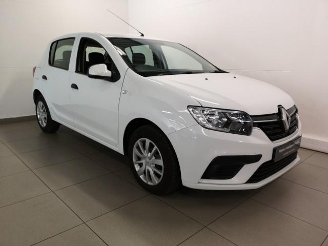 2019 Renault Sandero 900T Expression - 66SN238826