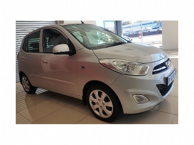 2016 Hyundai i10 1.1 GLS/Motion for sale - 1687-13F4U01209