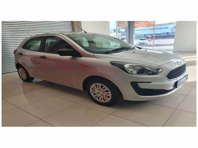 2020 Ford Figo 1.5Ti VCT Ambiente 5 Door for sale - 1687-13F4U29211