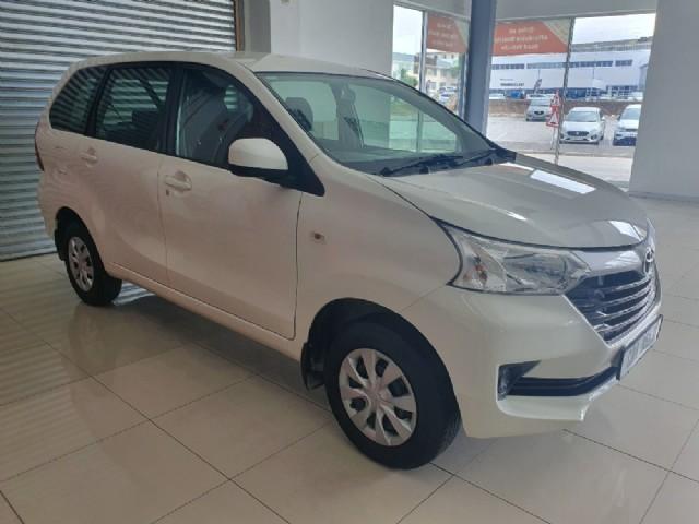 2019 Toyota Avanza 1.5 SX Auto for sale - 1687-13F4U46648