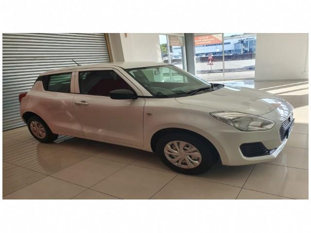 2018 Suzuki Swift 1.2 GA for sale - 1687-13F4U47149