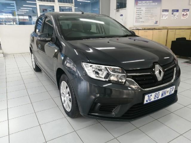 2019 Renault Sandero 900T Expression for sale - 1688-13I1U00038