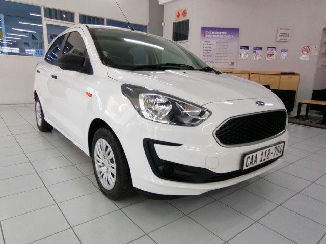 2020 Ford Figo 1.5Ti VCT Ambiente 5 Door for sale - 1688-13I1U45211